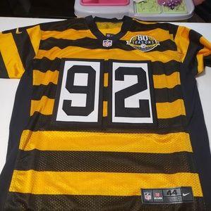 sports shoes 63e23 b0f0c Nike Other | Pittsburgh Steelers Jerseys | Poshmark